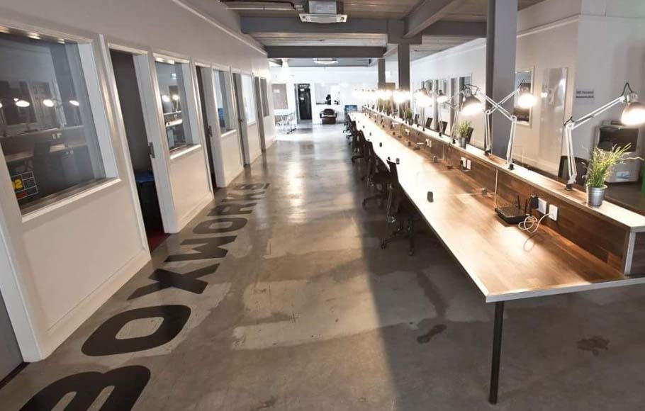 coworking space waterford